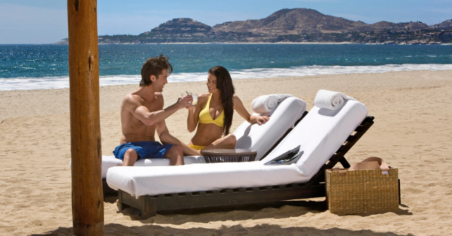 Dining & Spa Packages