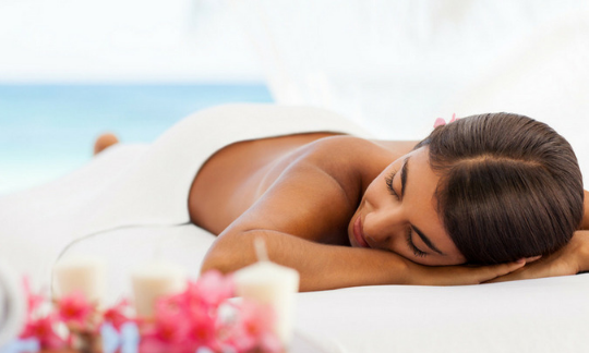 Stay 2 Nights, Receive 20% off Spa Services