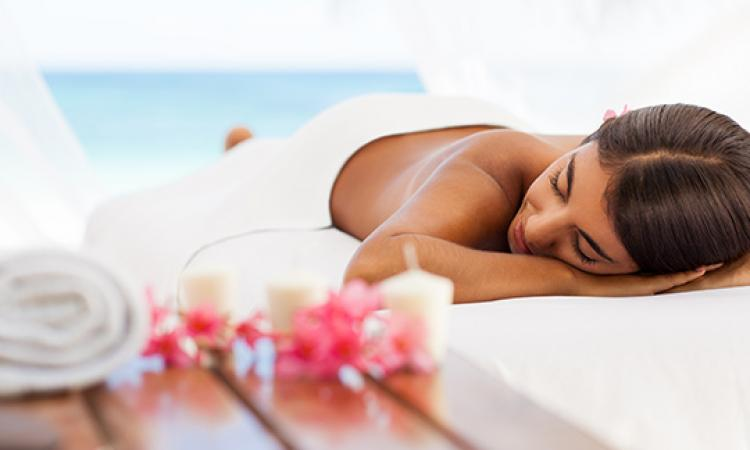 Calm and Soothe Your Senses at Paz Body & Mind Spa!