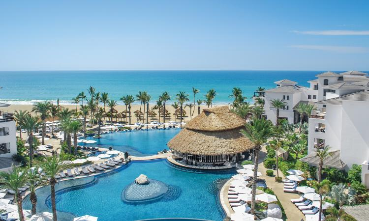 Los Cabos Pool And Fitness Cabo Azul Resort